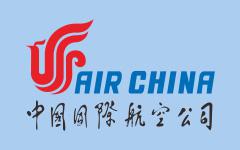 <span>Air China</span>