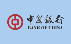 <span>BANK OF CHINA</span>