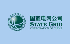 <span>State Grid Corporation of China</span>